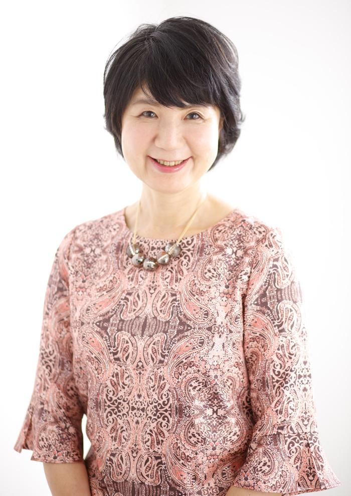 講師 古矢 純子